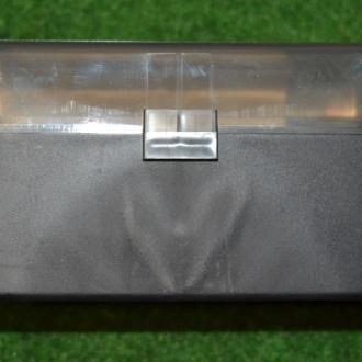 Krabičky na náboje
