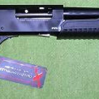 AXOR ARMS PA 1