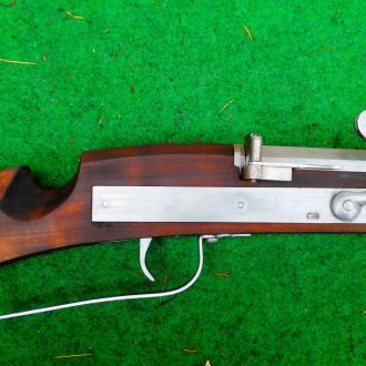 Doutnáková puška