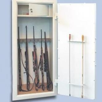 Trezor na 10 zbraní s certifikátem S1/15 RU+A