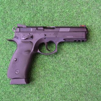 CZ SP-01 SHADOW