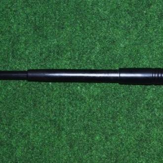Teleskopický obušek