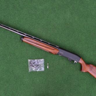Baikal MP 155 12/76