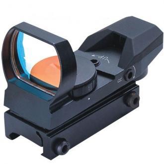 FOMEI 1x22x33 mm kolimator RED (13-14mm)
