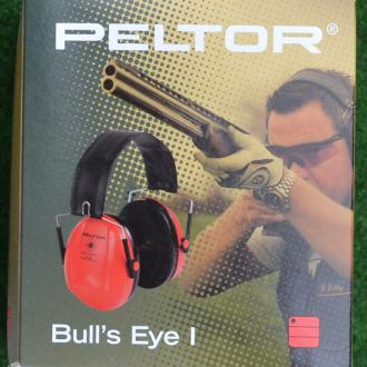 3M Peltor Bull´s Eye I