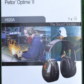3M Peltor OPTIME II